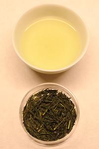Dosenbo (type: native strain)
