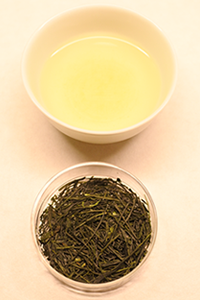 Tenryu; Sakuma hand-picked tea (type: Yabukita)