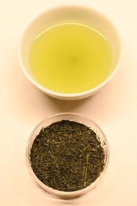 Tenryu; Haruno special grade tea (type: Yabukita)