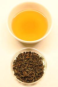 Wakocha (thé noir japonais)