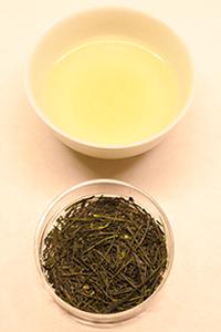 Tenryu ; thé Sakuma cueilli à la main