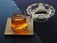 焙じ茶teabag