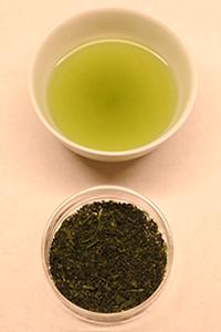 玉緑茶(品種:あさつゆ)