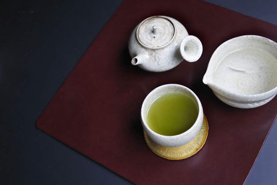 鎌倉倶楽部 茶寮小町のお茶イメージ