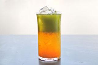 茶寮小町茶クテル(chacktail)